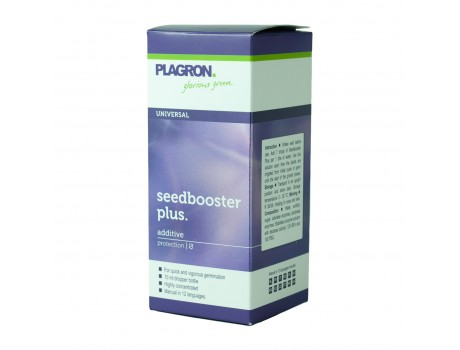 Plagron Seedbooster Plus 10 ml Plagron Netherlands купить в Украине фото
